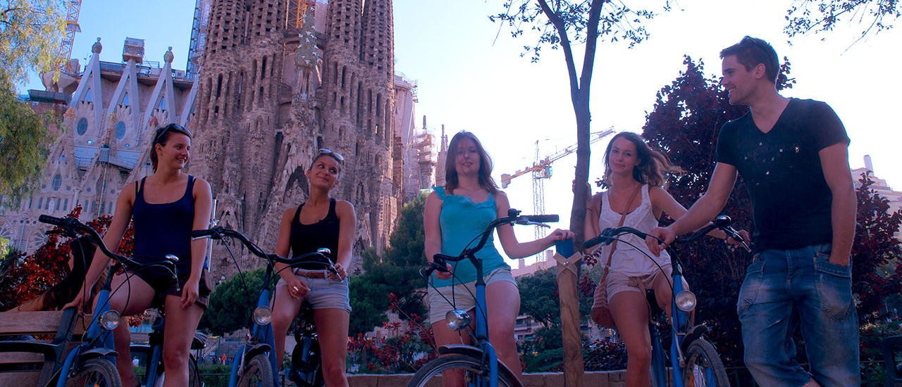 Visit the history of Barcelona
