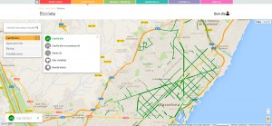 The 200km Of Bike Lanes In Barcelona Born Bike Tours Barcelona